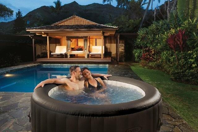 Pure Spa Swimming Pools Amp Hot Tubs In Blackpool Lancashire