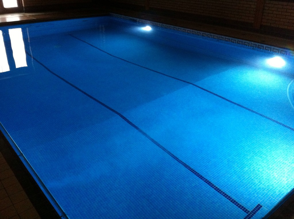 Pool Transformation Swimming Pools Amp Hot Tubs In