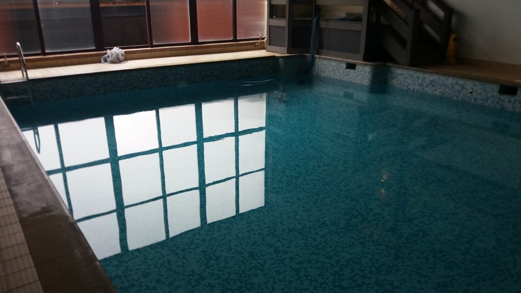 Reducing Pool Depth Reduces Risk Swimming Pools Hot Tubs In Blackpool Lancashire